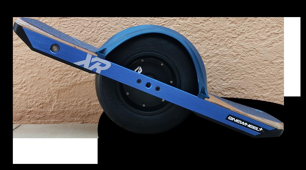 Onewheel+ XR le skate tout terrain